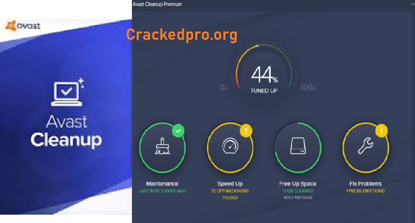 avast cleaner getpatch.net