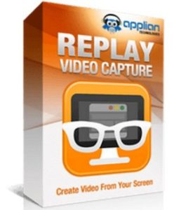 Applian Replay Video Capture 9.1.3 With Crack [Latest Version] Download
